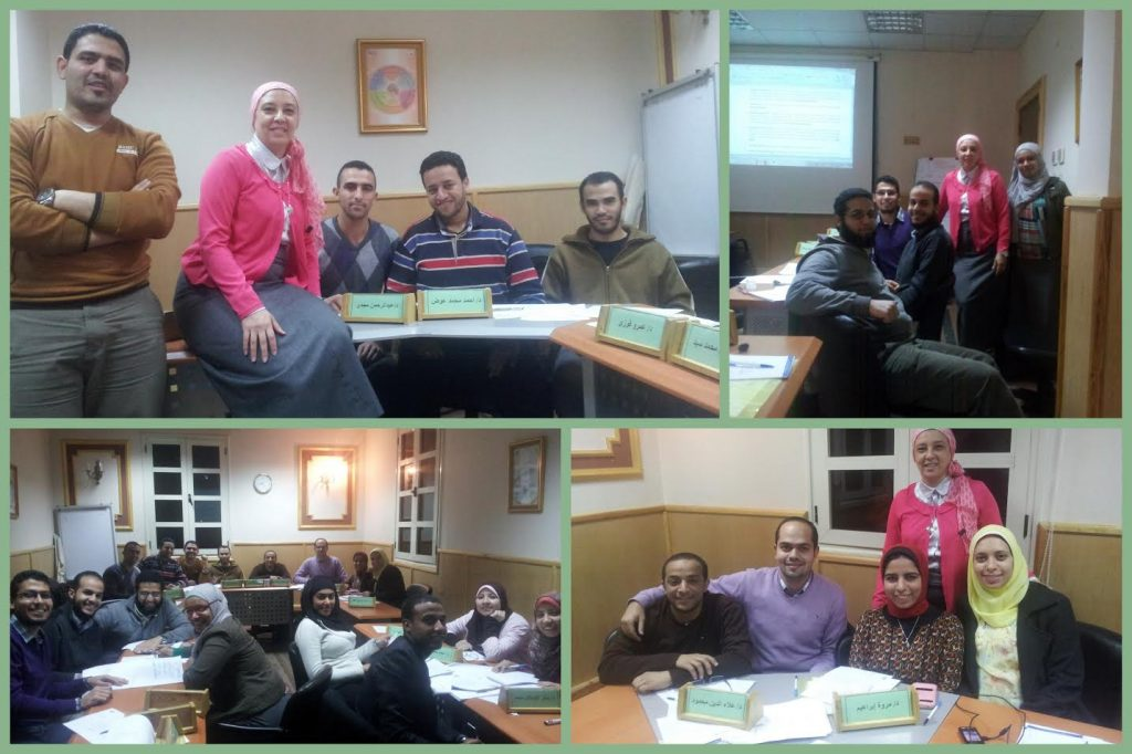 Training-Competitive Proposal Writing